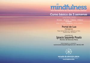 Curso Básico de 5 Semanas en Zaragoza @ Portal de Luz