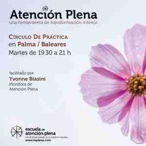 Círculo de Práctica en Palma de Mallorca @ Yoga Castellón