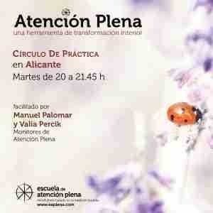 Círculo de Práctica en Alicante @ Centro Zen Kômyô
