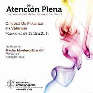 Círculo de Práctica en Valencia @ SIA-EQUILIBRIUM