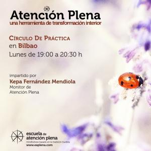 Círculo de Práctica en Bilbao @ Kuraia shing