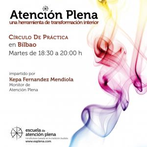 Círculo de Práctica en Bilbao @ Surya Buddhi