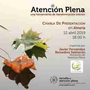Charla de Presentación en La Envía Golf, Vícar (Almería) @ Centro Nakama