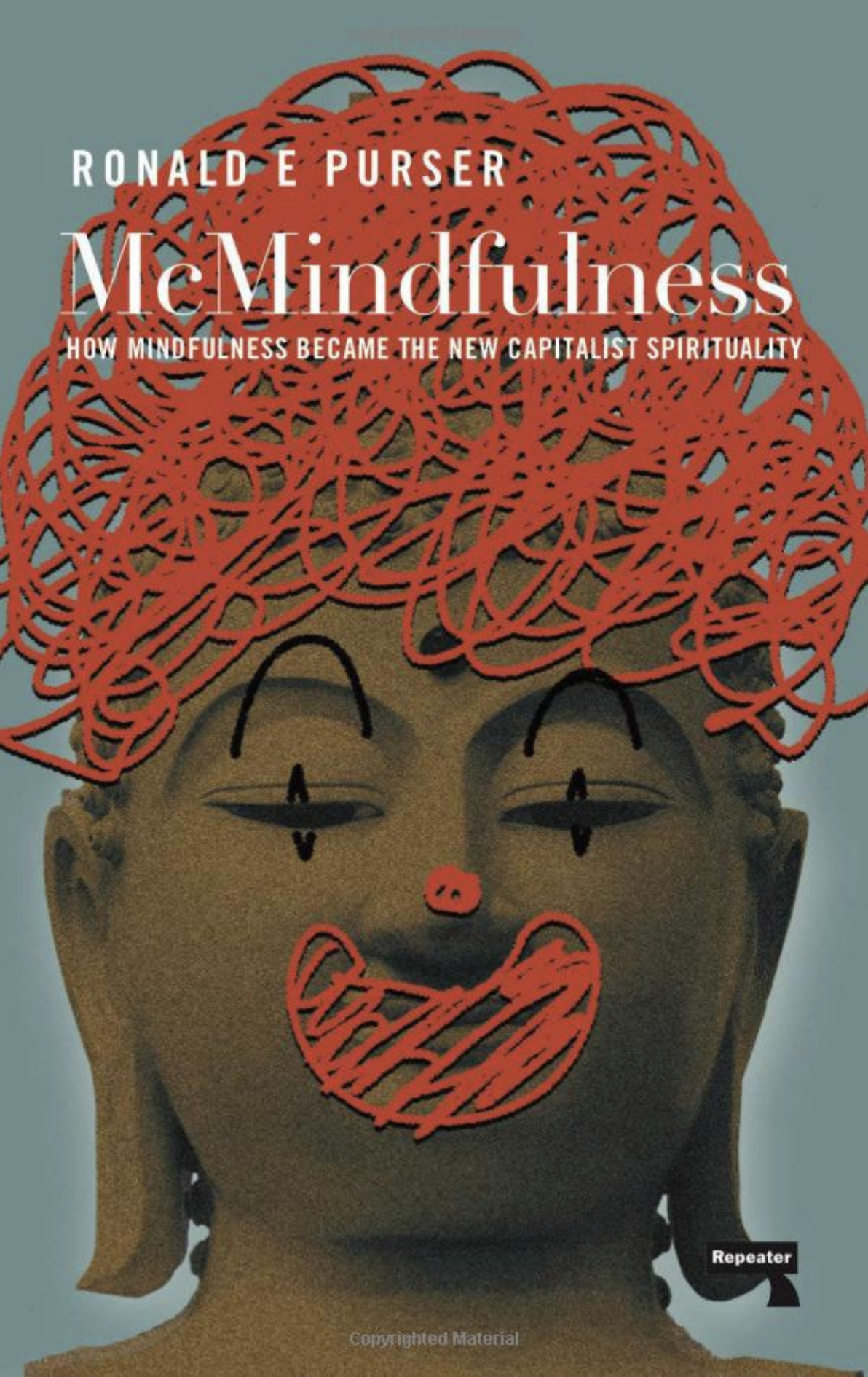 Mindfulness neoliberal