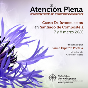 Curso de Introducción en Santiago de Compostela