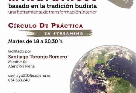 Círculo de Práctica en streaming 2 210 Toronjo Romero Santiago Martes 18