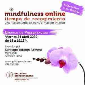 Charla de Presentación online 210 Toronjo Romero Santiago 24-04-2020