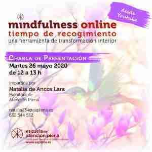 Charla de presentación online 2 234 de Ancos Lara Natalia 26-05