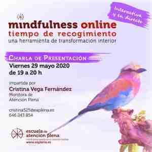 Charla Online 2 525 Vega Fernández Cristina 29-05-2020