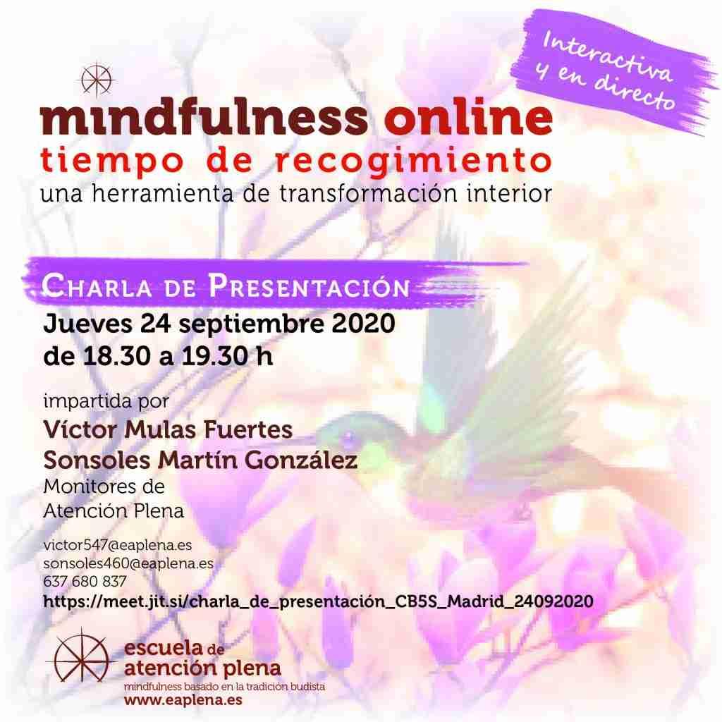 2020-09-24 Charla ONLINE 3 547 Mulas Fuertes Víctor