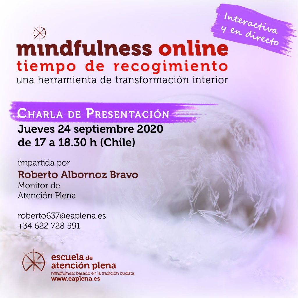 Charla de Presentación Online 4 637 Albornoz Bravo Roberto 24-09