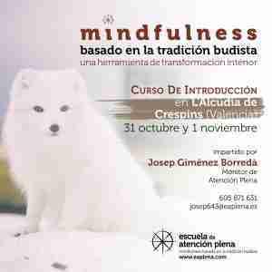 2020-10-31 Curso de Introducción 2 Josep Giménez Borredà