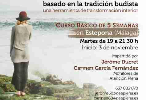 2020-11-3 Curso Básico de 5 Semanas 6 Jérôme Ducret y Carmen García