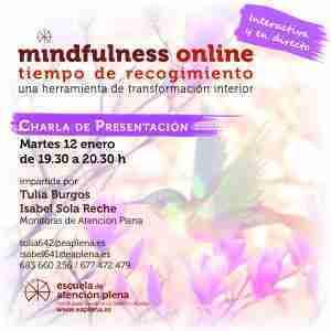 2021-01-12 Charla de Presentación online 3 Tulia Isabel Sola