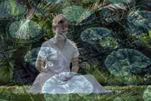 meditación en el lugar de trabajo