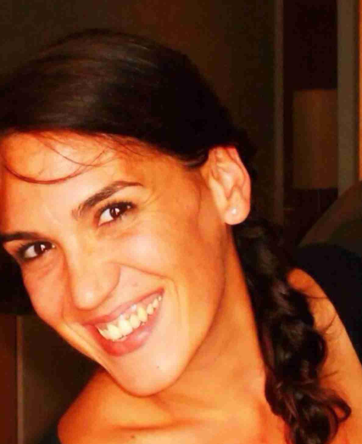 Davinia Gesto Pérez