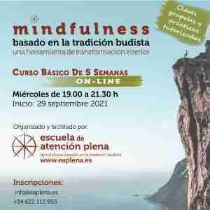 Mindfulness MBTB