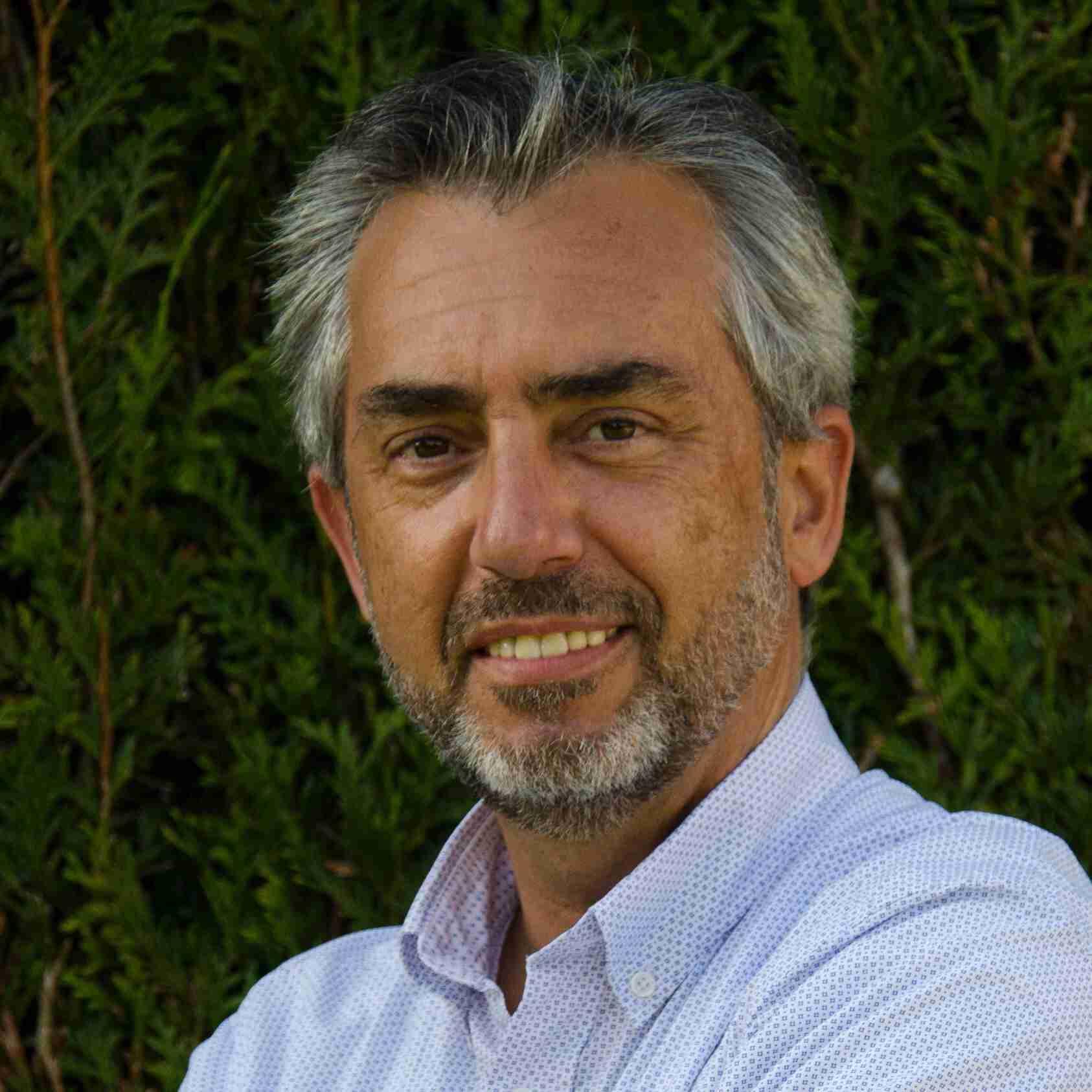 Vicente Ansorena
